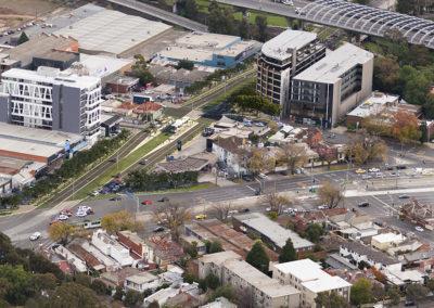 Racecourse Road Strategic Improvements Masterplan